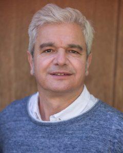Prof. Dr. Norbert Willenbacher